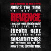 Revenge (vs Nico&Tetta)