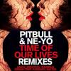 Pitbull ft. Neyo - Time Of Our Lives (@DJWS Remix)