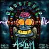 Mancub RIPEcast - Live From Ghost Ship Asylum