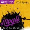 Mogli Presents : Old vs. Gold Vol. 2 [SINGLE DRUM EXCLUSIVE]