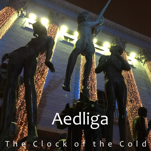 The Clock of the Cold