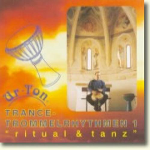 UR-TON Trance-Trommelrhythmen - Ritual & Tanz