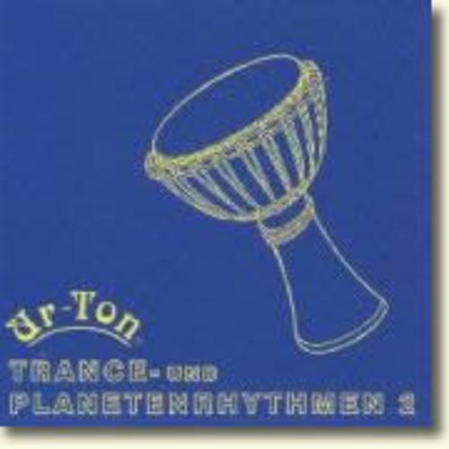 UR-TON Trance- und Planetenrhythmen 2
