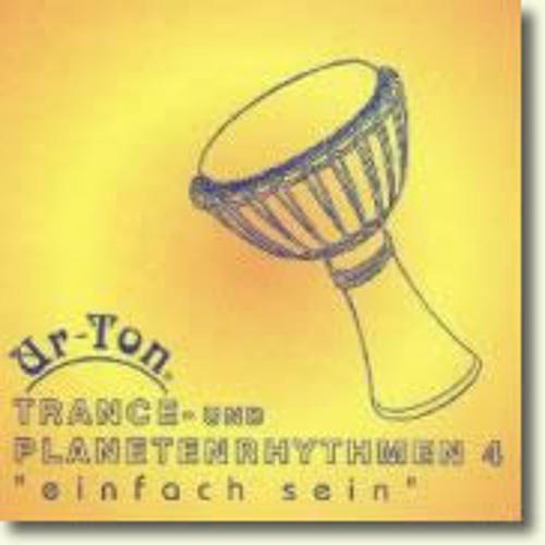 UR-TON Trance- und Planetenrhythmen - Einfach sein