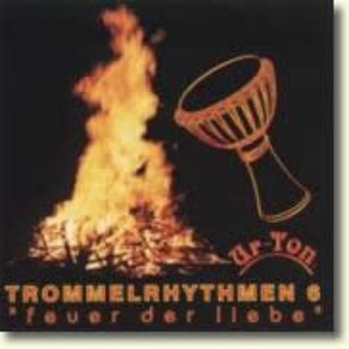 UR-TON Trommelrhythmen 9 - Feuer der Liebe