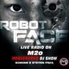 SIMON5 & STEVEN PROX - Robot Face (Radio M2o Provenzano Dj Show) 18 December 2014