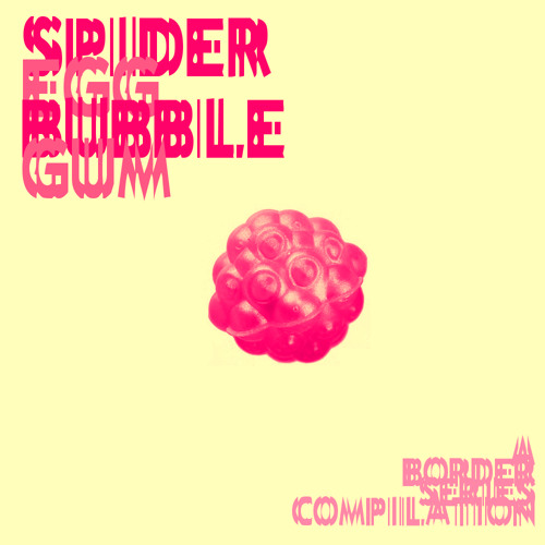 Spider Egg Bubble Gum