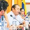 Diego Mercado Sanabria, Concejal De Sincelejo, se salió de la ropa