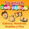 Cabeza, Hombros, Rodillas y Pies (Head, Shoulders, Knees & Toes)