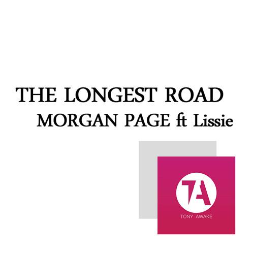 Morgan Page - The Longest Road (Tony Awake Remix)