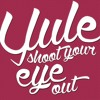 Fall Out Boy - Yule Shoot Your Eye Out (Cover - SycAmour & Boys Of Fall)