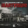 Code Pandorum & Riot Ten - Martyrium