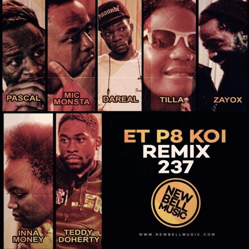 Et P8 Koi 237 Remix (Produced By Le Monstre)