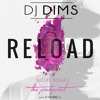 DJ DIMS - RELOAD THE PINKPRINT OF NICKI MINAJ [LIVE 2014]