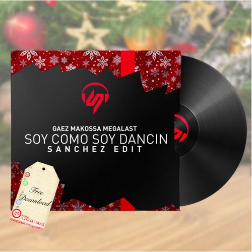 Gaez Makossa Megalast – Soy Como Soy Dancin (Roger Sanchez