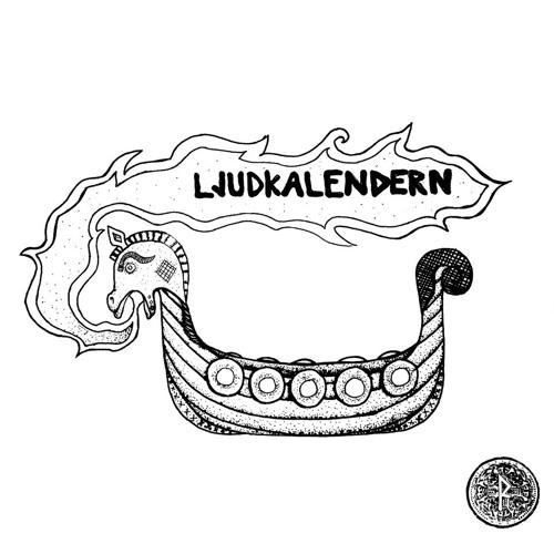 [23] Ljudkalendern: Michael Idehall - Saturnalia (Grovmix)