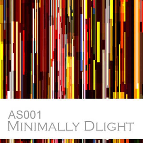 MINIMALLY DELIGHT original mix
