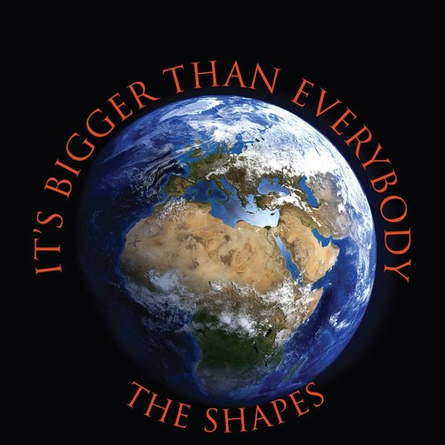 Bigger Than Everybody (EP)