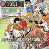 OPEXCast #5 - Popularidade dos Personagens de One Piece