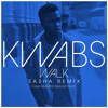 "KWABS "" Walk "" Sasha Remix_Coqui Selection Special Touch- NOW FREE DOWNLOAD"