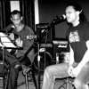 Innocent Exile / Iron Maiden cover by Michael and Andy