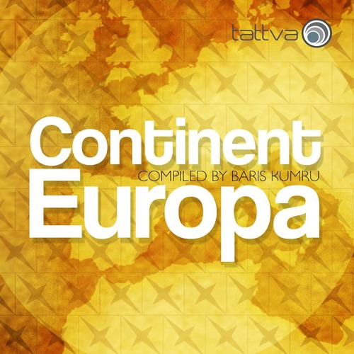 Coastal Breeze 'Continent Europa' EP Preview by Tattva Music