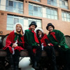 Santa Claus Is Coming To Town - The Candy Cane Carolers
