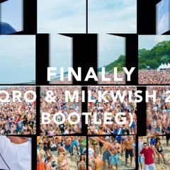 CECE PENISTON - Finally (Miqro & Milkwish 2K15 Rework)