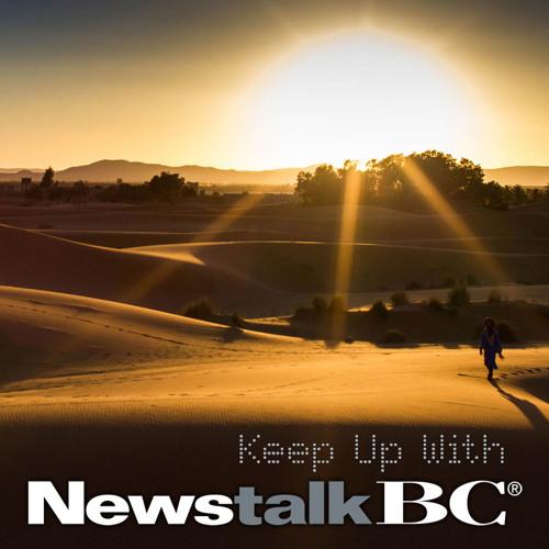Newstalk BC