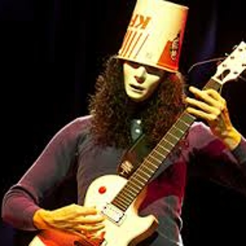 Arena Universal pedestal  Buckethead - One Of The Best, Most Emotional Versions Of Soothsayer Live @  Gothic 9 - 28 - 2012 by Mahmoud El-Hakim