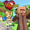 In Love With A Villager Minecraft Song