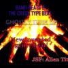 Bamfi Beats & The Crxsh Type Beat - Ghostly Turn Up (Snippet Beat)