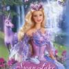 Barbie of Swan Lake - Wings (Leslie Mills)