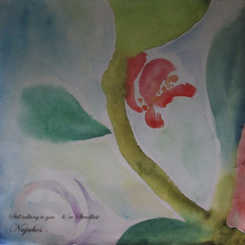 Nujabes - Still Talking To You (Luke Superior Edit)