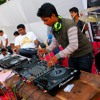 Bollywood Hangama ( Non Stop Music Damaka ) Dj Gazen