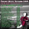 DJ Zeyhan - Pakobeatz - Tim o.S. - Freaky Kegel-session 2014
