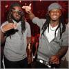 T-Pain Ft Lil Wayne Let Me Thru