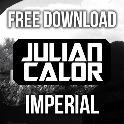 Julian Calor - Imperial (Original Mix)
