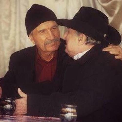 Gheorghe Dinica Si Jean Constantin Ce Aveti Dusmanilor Cu Mine By