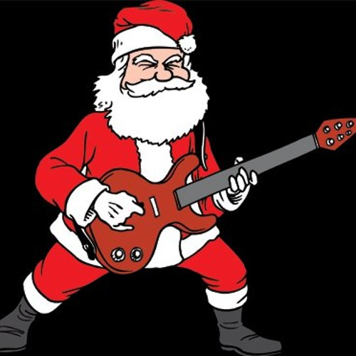 Silent Night Blues Backing Track