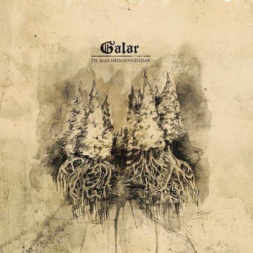 Galar - Paa Frossen Mark