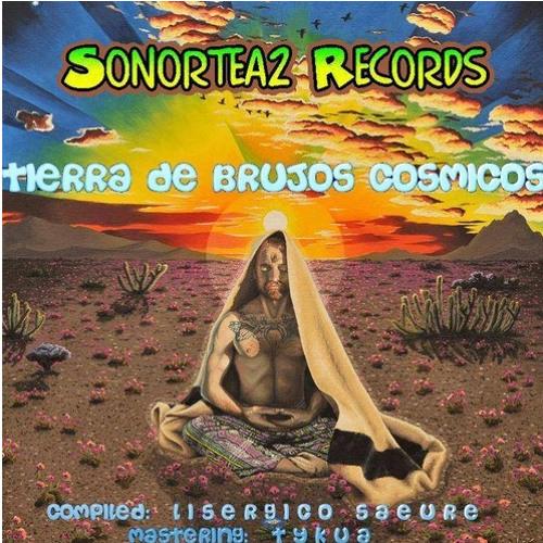 Deadly-Nightshade _ out on V.A. Tierra De Brujos Cosmicos _ 180bpm