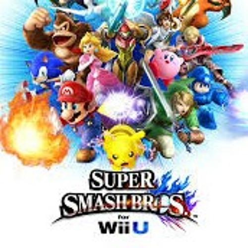 Super Smash Bros Wii U : Duck Hunt