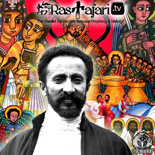 H.I.M Haile Selassie I 1937 Christmas Speech on Count Ossie Dub, Sis. Fan'aye SunLight-Selassie