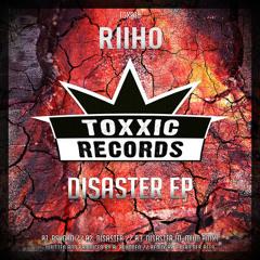 Riiho - Psycho (2014 Edit) [Free Release]