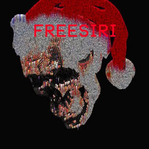 """Boys Noize """"Freesiri"""""""