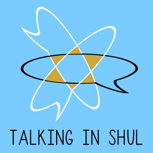 Talking in Shul