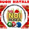 Radio Noi Christmas! Auguri dagli speaker di RNM