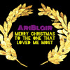 Ari Blair - Merry Christmas To The One That Loved Me Most (Freestyle)