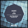 3ASIC x JOE - Outburst (Original Mix)